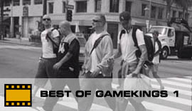 Best of Gamekings 1